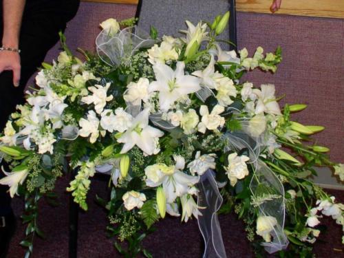 Michaels moms  flowers